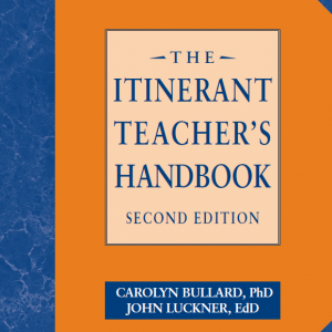 itinerant teacher