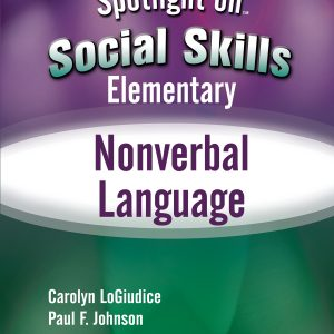 31849 SpotlightSSElementary_31854-Nonverbal Language