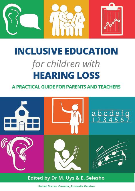 Inclusive Education For Children With Hearing Loss