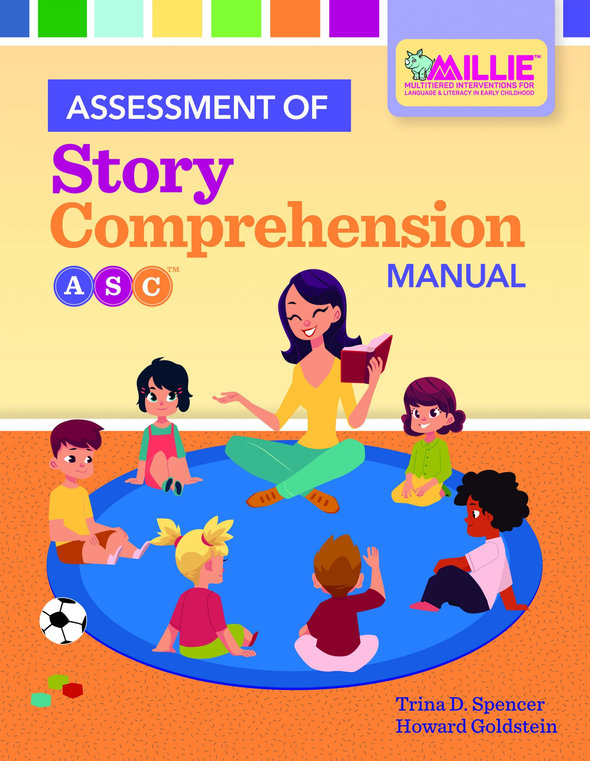 Assessment of Story Comprehension - ASC