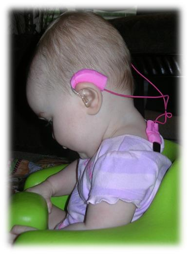 Hearing Aids and Your Child