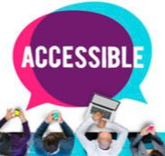 Access and Advocacy in an e-Learning World