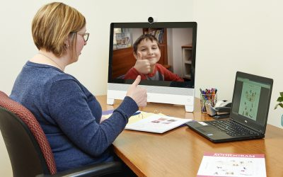 Teaching Auditory Skills via Remote Learning