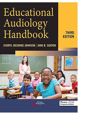 Educational Audiology Handbook