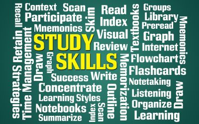 Study Skills for Children who are DHH