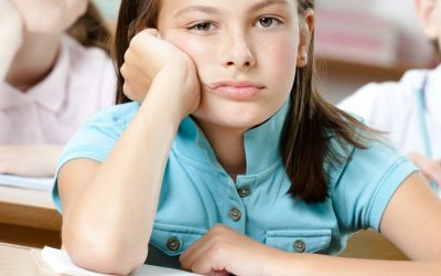 Fatigue from Listening with Hearing Loss in School