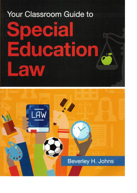Your Classroom Guide to Special Education Law
