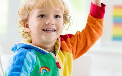 7 Ways to Gather Great Information  for Early Intervention to Preschool